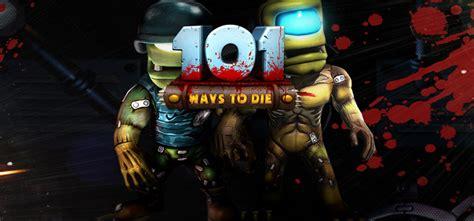 101 Ways To Die Free Download Full Version Pc Game