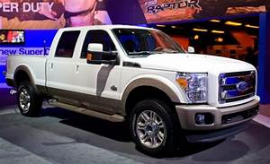 2011 Ford Super Duty A Do