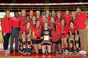 Austin Peay Govs Volleyball sweeps SEMO, clinches share of ...