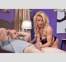 Muscle Milf Amanda Verhooks Fucking Huge Dick Pichunter