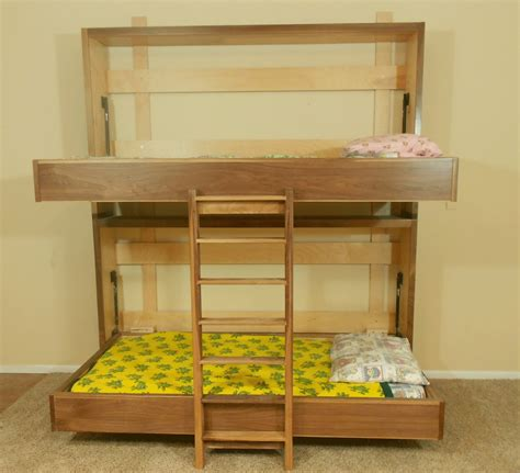 27507 diy loft bed before build murphy bunk bed plans the wooden houses
