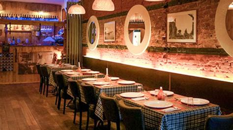 Casa Nostra by Casa Nostra In Amsterdam Restaurant Reviews Menu And