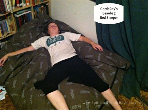 Cordaroys Bean Bag Bed by Faith And Family Reviewscordaroy S Beanbag Bed Review