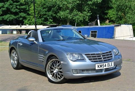 Chrysler Auto Service by Chrysler Crossfire 3 2 Roadster Auto Service History