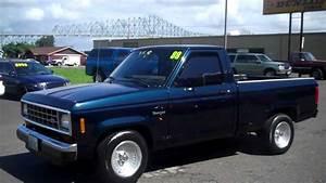 1988 Ford Ranger V8 302 Sold