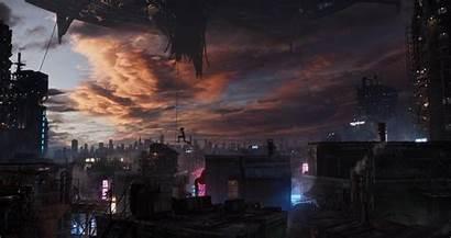 Alita Battle Angel Sequel Release Date Sky