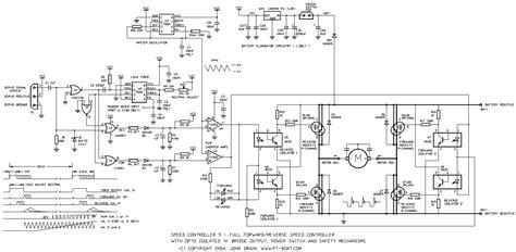 Motor Driver Circuit Using Mosfet Impremedia