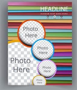 Adobe Illustrator Flyer Template Free Vector Download