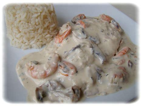 recette boursin cuisine sole marguery et sa sauce au boursin cuisine oceniel by paula