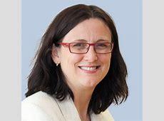Cecilia Malmström European Commission