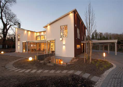 Haus In U Form  Ihr Traumhaus Ideen