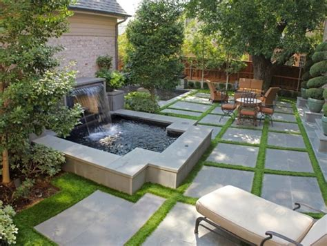 garden ideas for small backyards 18 great design ideas for small city backyards style