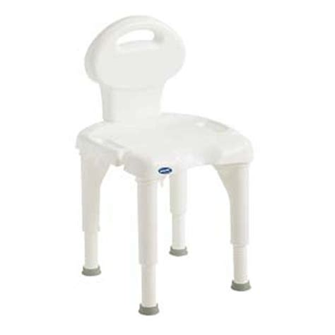 chaise de invacare invacare i fit shower chair ultralife healthcare