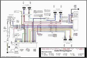 60 Unique 2014 Nissan Frontier Stereo Wiring Diagram