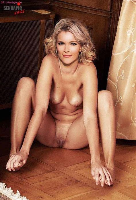 Megyn Kelly Nude Datawav