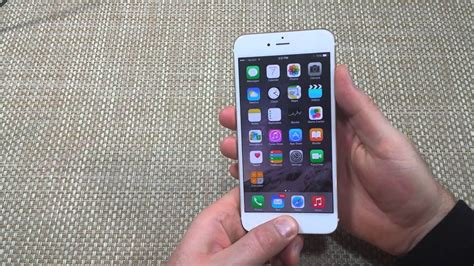 how to take a screenshot with ur iphone apple iphone 6 6 plus how to take or capture a screen how