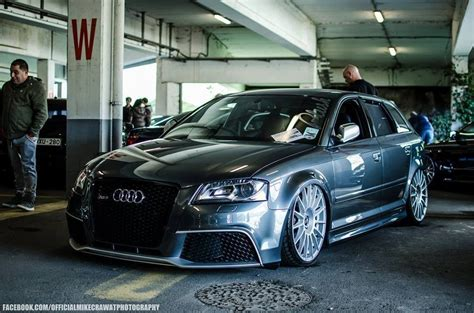 audi s3 8p tuning audi a3 s3 8p facelift tuning