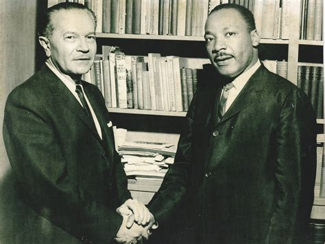 In Hollywood, MLK Delivered A Lesser-Known Speech That ...