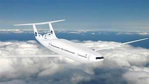 Are MIT's 'Double Bubble' Passenger Planes The Future Of ...