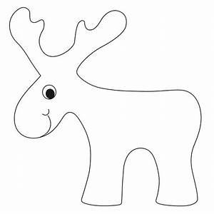 Holz Bastelvorlagen Kostenlos : rentier vorlage weihnachten weihnachtszeit basteln schablonen weihnachten und weihnachtsbasteln ~ Yasmunasinghe.com Haus und Dekorationen