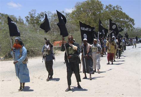 Ethiopia Sends Troops To Somalia To Retake Amisom Base