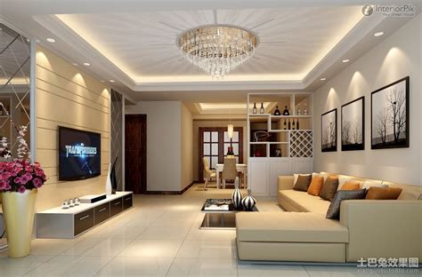 Home Ceiling Designs Living Room