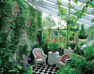 Jardin D Hiver Architecture. jardins d 39 hiver oasis de ...