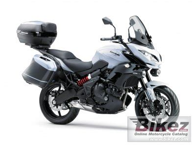 Kawasaki Versys 650 Picture by 2015 Kawasaki Versys 650 Specifications And Pictures