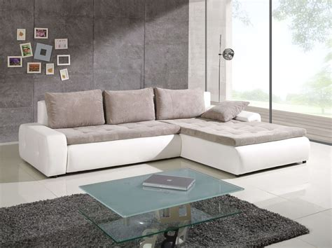 Sectional Sofa With Storage And Sleeper by Canal Furniture Modern Furniture Contemporary