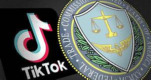 Ftc Ruling Sees Musical Ly  Tiktok  Fined  5 7m For