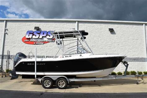 Sea Hunt Boats For Sale Mobile Al by Sea Hunt New And Used Boats For Sale