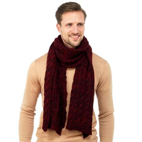 burgundy scarf designs  patterns worldscarfcom