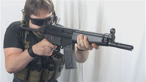 airsoft hk ksc youtube