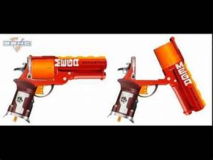 nerf mega samaritan - Google Search | guns | Pinterest ...