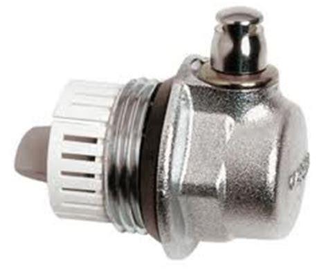 purgeur automatique radiateur les differents types de purgeurs manuels et automatiques