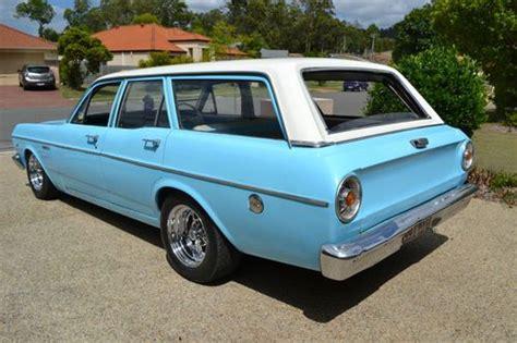 buy used 1967 xr station wagon in brisbane qld australia
