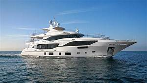 Benetti Delivers MY Loui Superyacht Investor 1