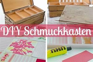 Schmuckkasten Selber Machen : hej m dels leelah loves ~ Orissabook.com Haus und Dekorationen