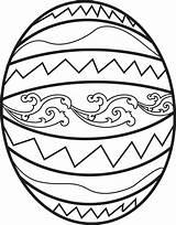 Egg Coloring Easter Pages Printable Dragon Jk4 Fresh Cracked Eggs Colouring Designs Adult Drawing Mpmschoolsupplies Para Colorir Basket Getdrawings Getcolorings sketch template