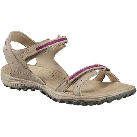 sandale femme santiam columbia montania sport