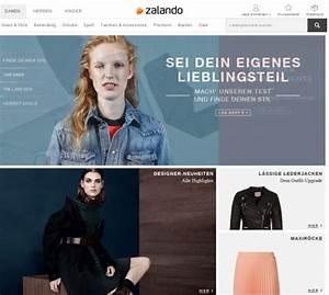 Rechnung Zalando : wo kleidung auf rechnung online kaufen bestellen ~ Themetempest.com Abrechnung