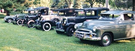 Car Parking Southton Cruise by Cruise To The Park Car Show Corunna 4th Of July