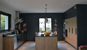 cuisines on pinterest flan first home and space saving With d co murale cuisine design