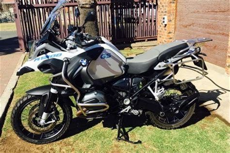 R1200gs Adventure For Sale by 2015 Bmw R1200gs Adventure Motorcycles For Sale In