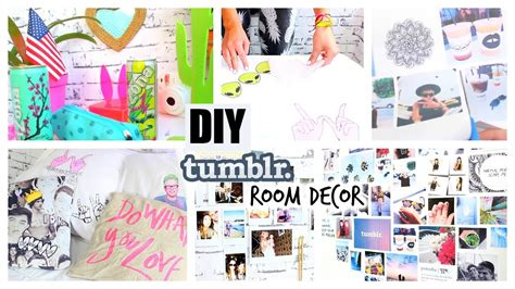 diy tumblr pinterest inspired room decor you need to