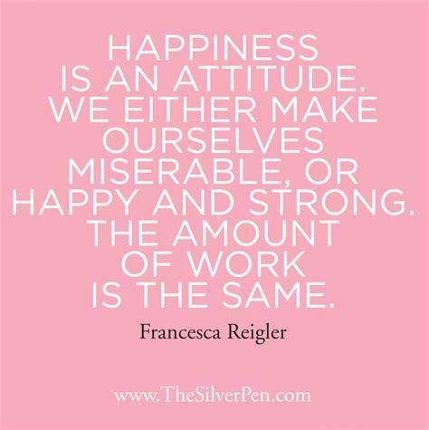 happy attitude quotes quotesgram