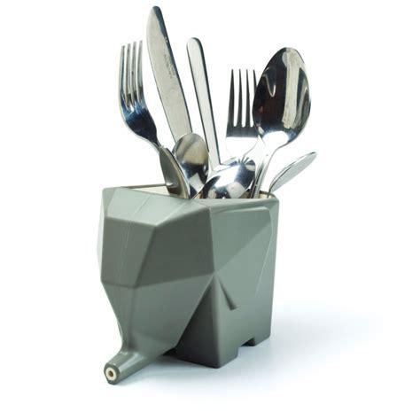 Jumbo Cutlery Drainer: Grey ? Homeware, Furniture And