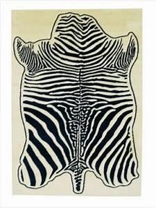 Tapis Peau De Vache Conforama : d coration de la maison tapis zebre conforama ~ Dailycaller-alerts.com Idées de Décoration