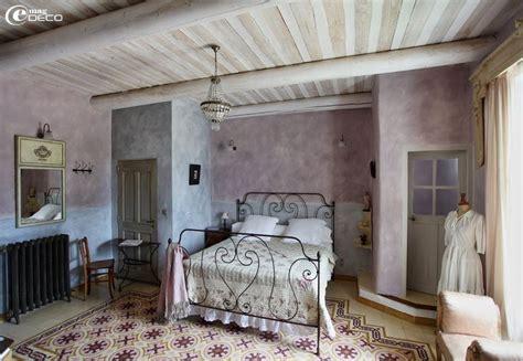 chambre d hotes de charme provence une chambre de la maison d 39 hôtes justin de provence dans