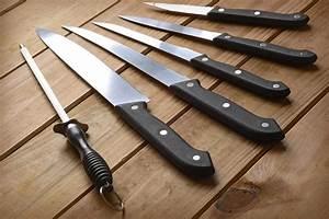 10, Best, Kitchen, Knives